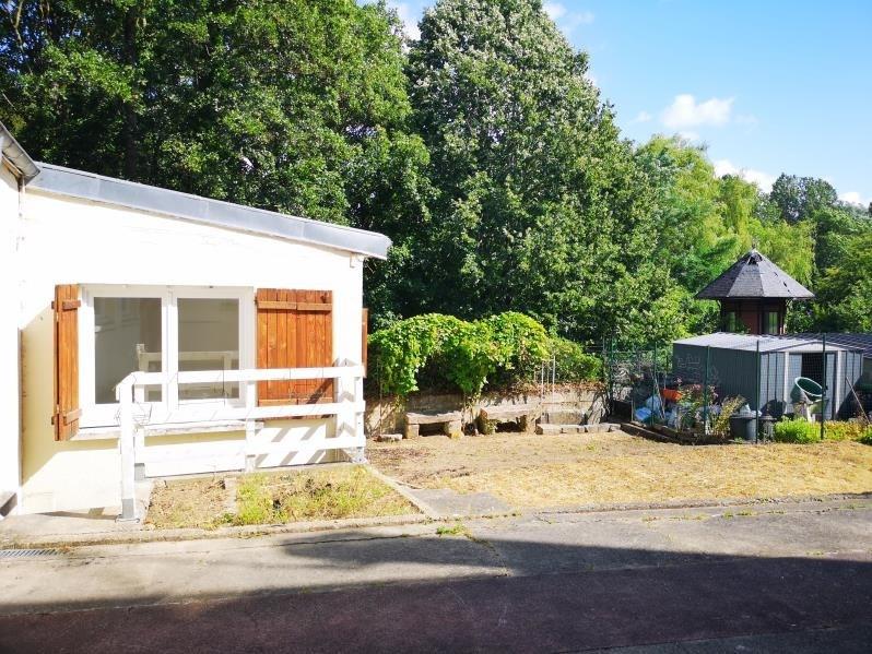 Sale apartment Boissy l'aillerie 279000€ - Picture 3