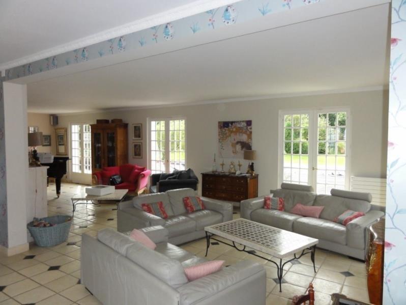 Vente de prestige maison / villa Montfort l amaury 1750000€ - Photo 5