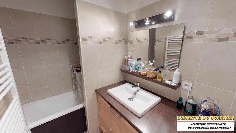 Sale apartment Boulogne billancourt 640000€ - Picture 7
