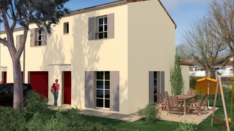 Vente maison / villa La brede 384000€ - Photo 3