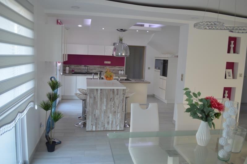 Vente maison / villa Pulnoy 465000€ - Photo 4