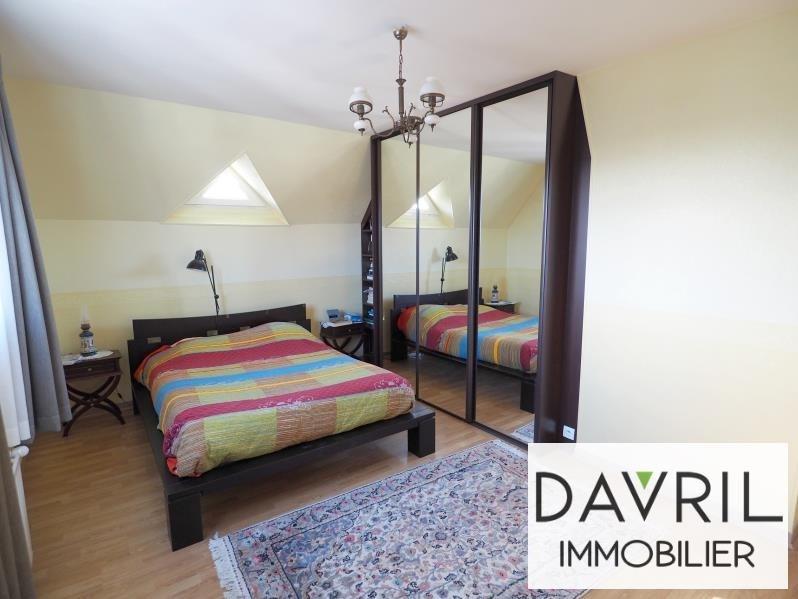 Sale house / villa Andresy 575000€ - Picture 4