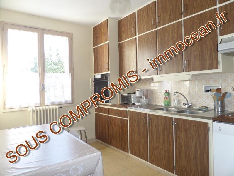 Sale apartment St brevin les pins 210000€ - Picture 5