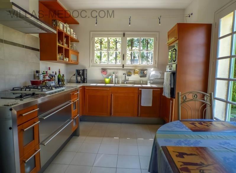 Sale house / villa Lesparre medoc 417900€ - Picture 5