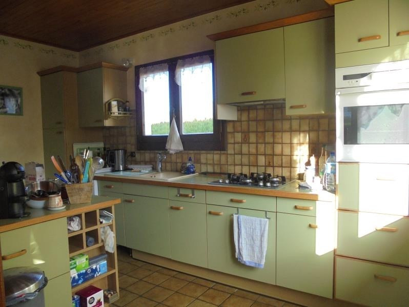 Sale house / villa Scionzier 381 000€ - Picture 3