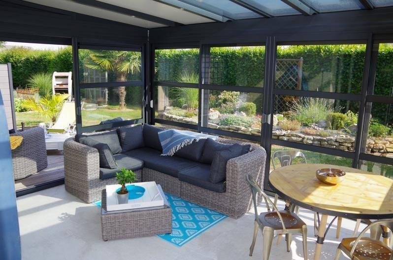 Vente maison / villa St manvieu norrey 420000€ - Photo 7