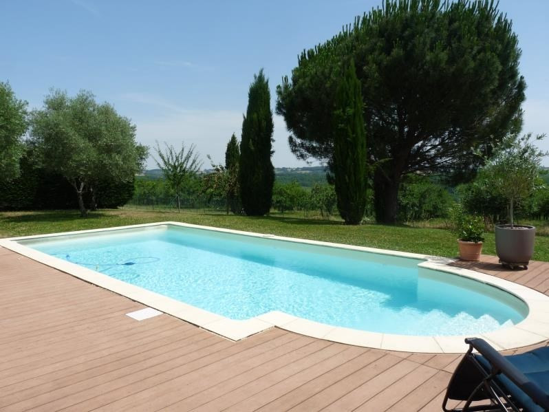 Deluxe sale house / villa Agen 378 000€ - Picture 9
