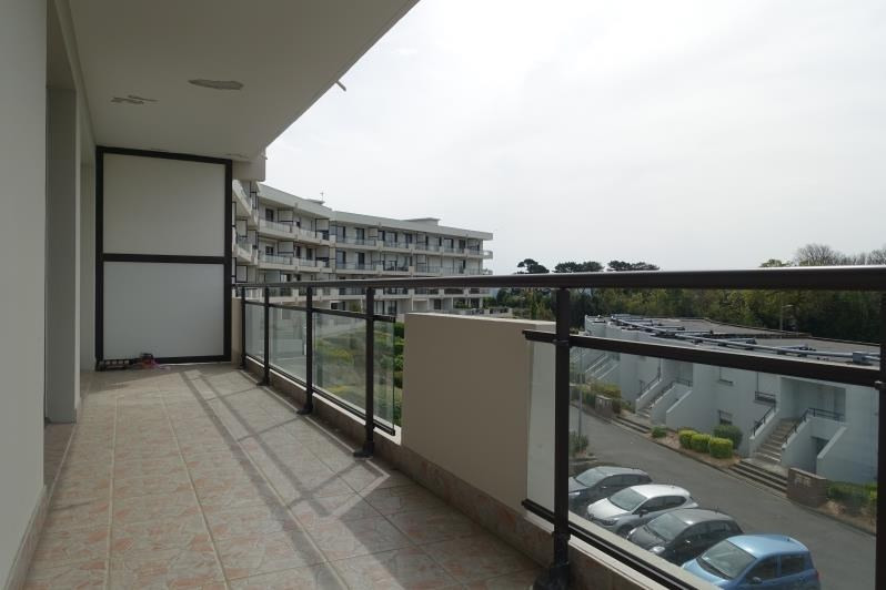 Vente appartement Brest 243000€ - Photo 3