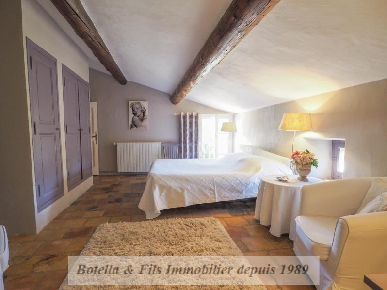 Immobile residenziali di prestigio casa Uzes 1100000€ - Fotografia 20