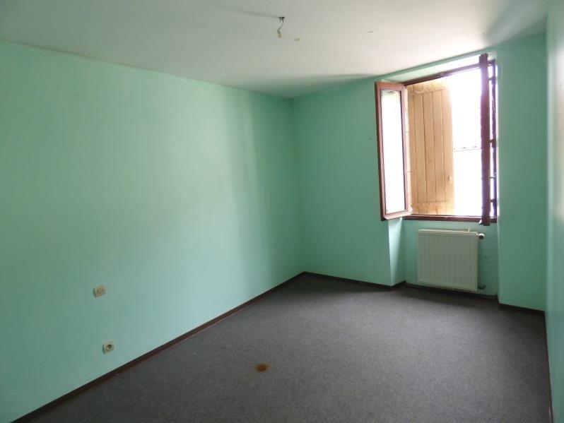 Vente maison / villa Mazamet 90000€ - Photo 6