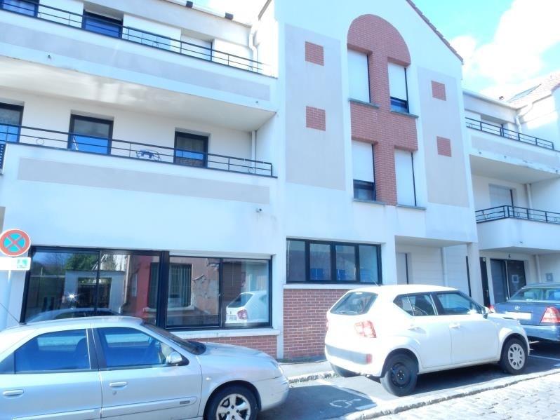 Vente de prestige appartement Sarcelles 159000€ - Photo 1