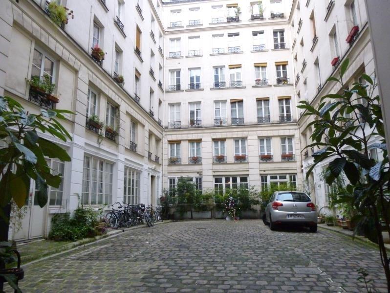 Vente appartement Paris 10ème 874000€ - Photo 3
