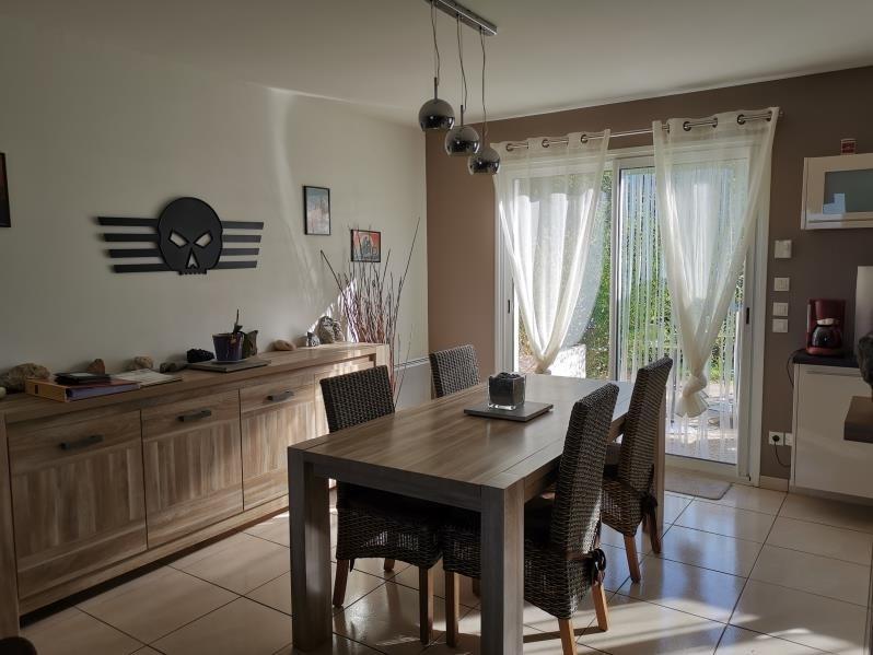 Vente maison / villa Aussillon 190000€ - Photo 3