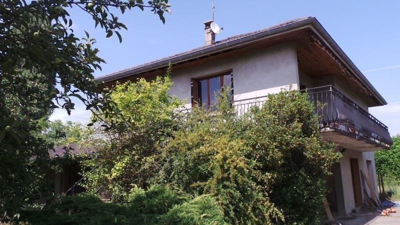 Vente maison / villa St maurice de gourdans 339000€ - Photo 2
