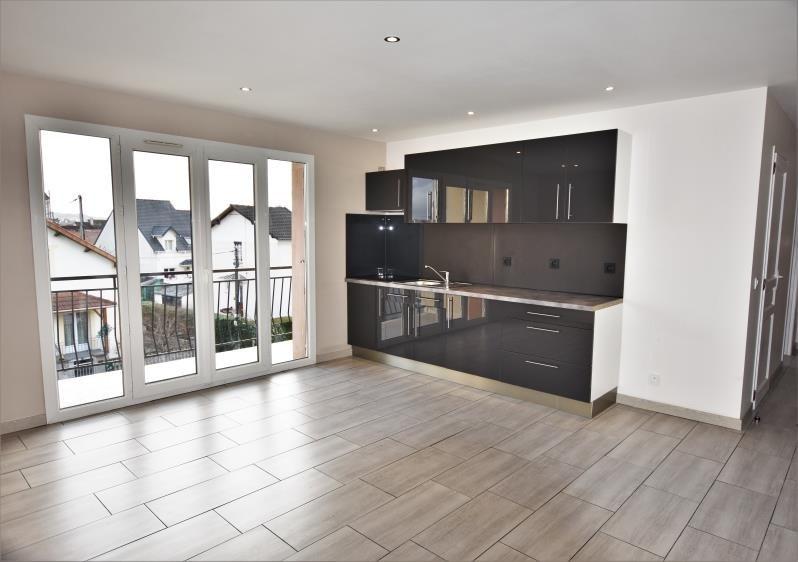 Rental apartment Houilles 840€ CC - Picture 1