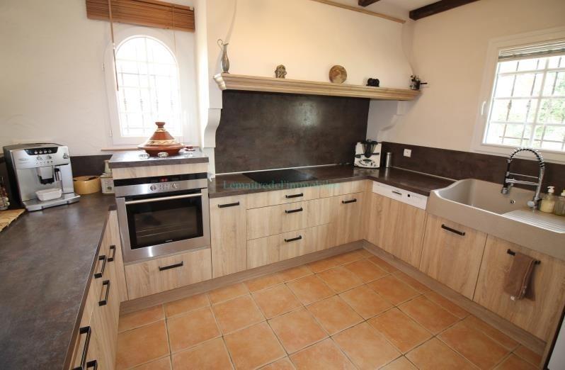 Vente maison / villa Saint cezaire sur siagne 525000€ - Photo 8