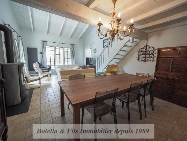 Vente maison / villa Uzes 349000€ - Photo 11
