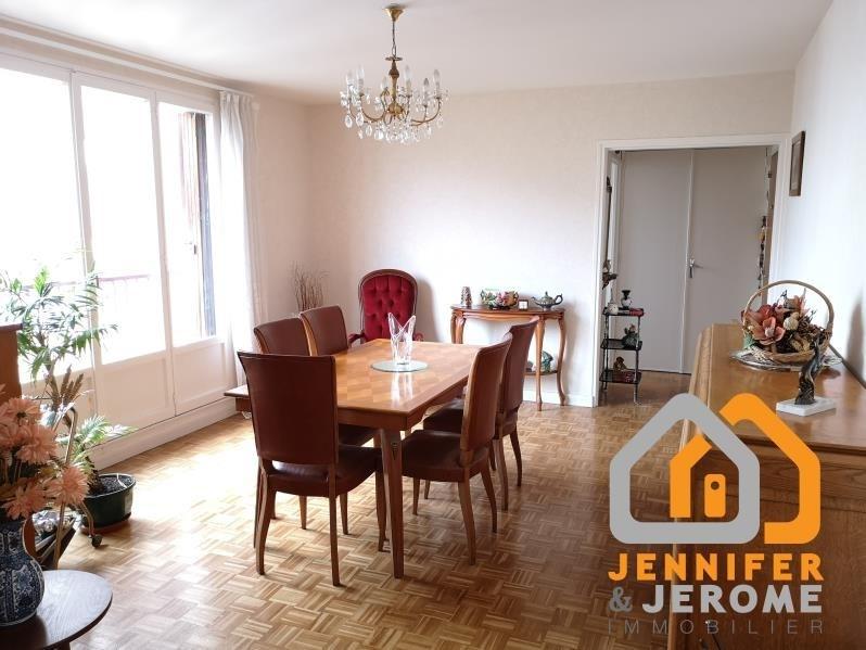 Sale apartment Epinay sur seine 147500€ - Picture 7