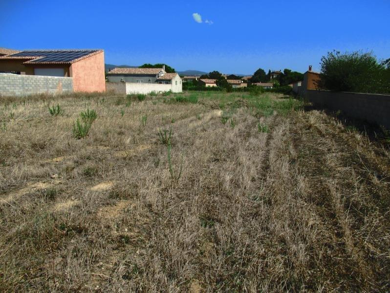 Vente terrain Peyriac minervois 75000€ - Photo 2