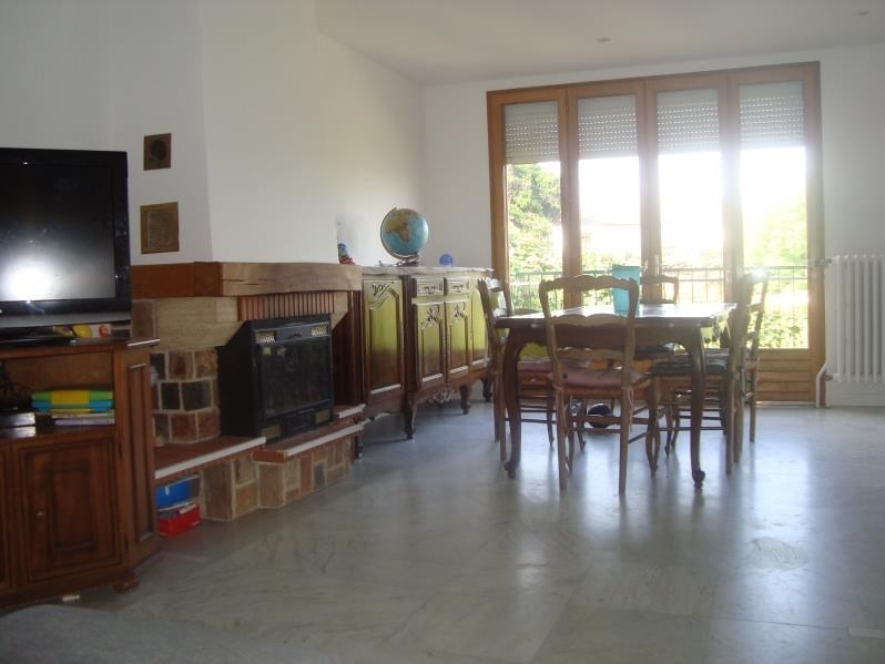 Sale house / villa St clair du rhone 208 500€ - Picture 4