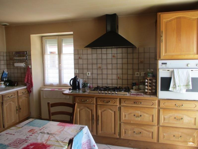 Vente maison / villa Martignat 169500€ - Photo 1