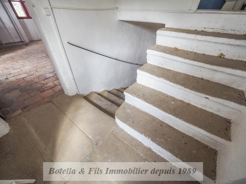 Vente de prestige maison / villa Uzes 475000€ - Photo 5