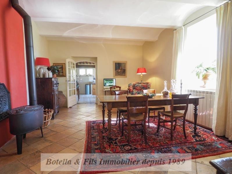 Immobile residenziali di prestigio casa Uzes 1100000€ - Fotografia 11