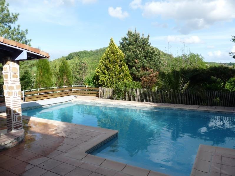 Sale house / villa Bon encontre 286000€ - Picture 8