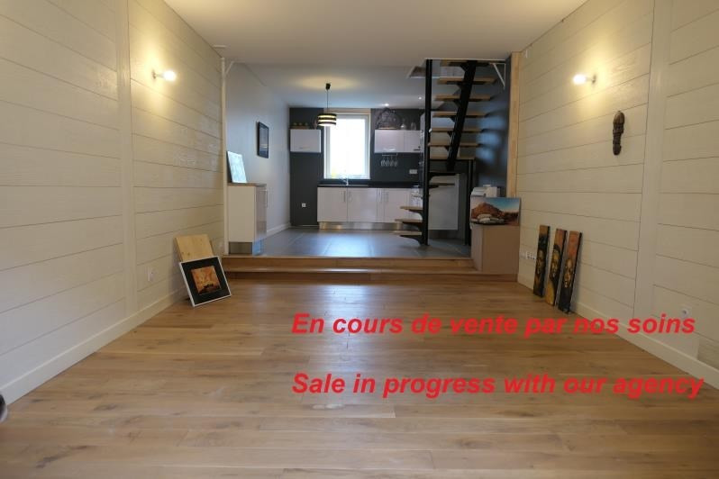 Vente maison / villa Fleurance 84 200€ - Photo 1