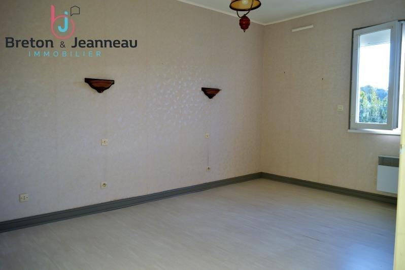 Vente maison / villa Laval 141440€ - Photo 5