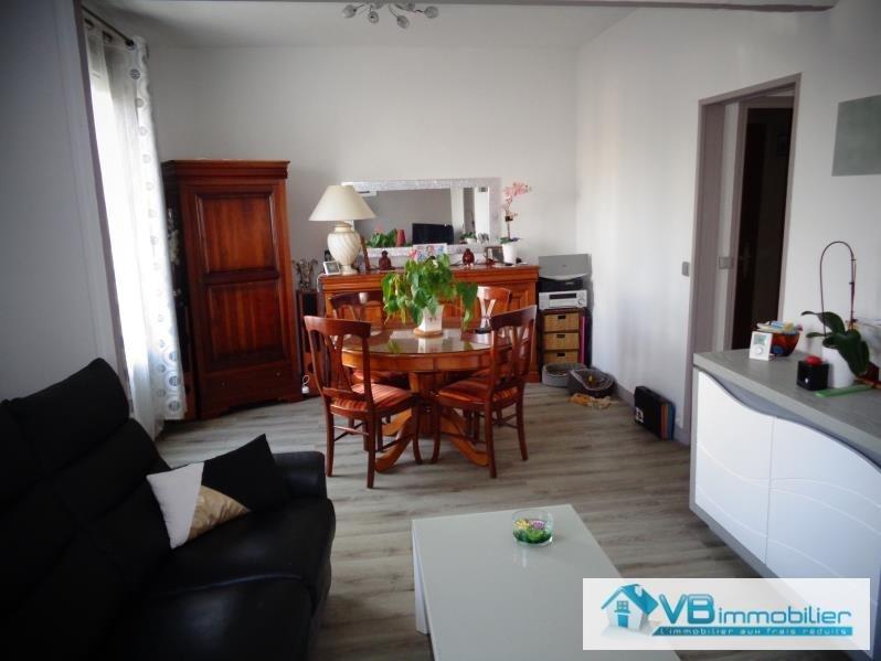 Sale house / villa Savigny sur orge 235000€ - Picture 3