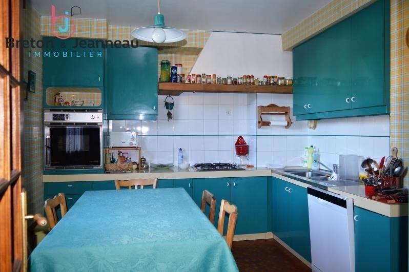 Vente maison / villa Saint berthevin 166400€ - Photo 3