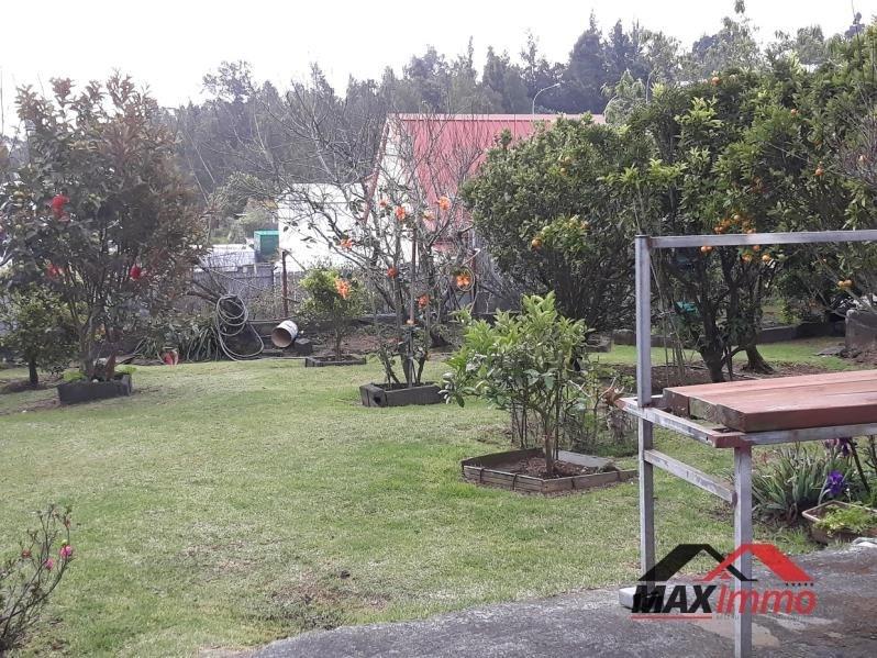 Vente maison / villa La plaine des cafres 252000€ - Photo 8
