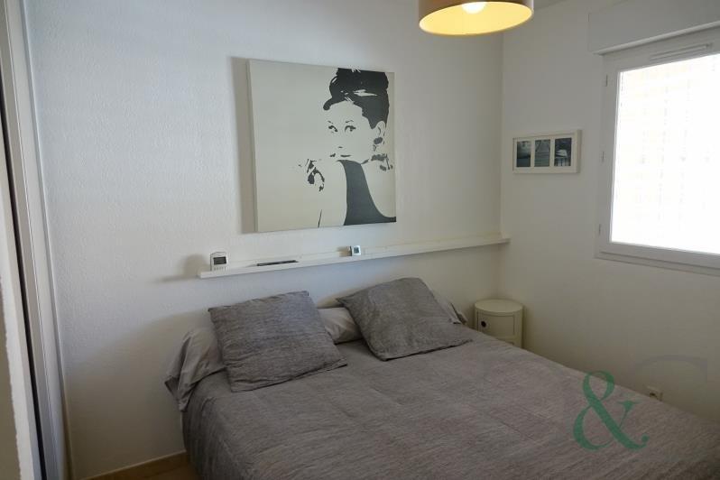 Vendita appartamento Le lavandou 291200€ - Fotografia 6