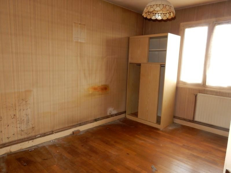 Sale apartment Grenoble 135 000€ - Picture 4