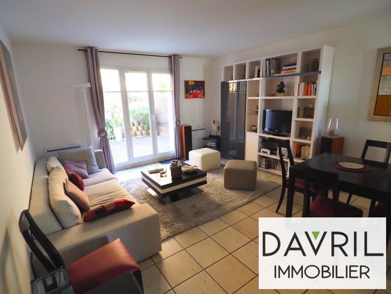 Sale house / villa Andresy 349000€ - Picture 6