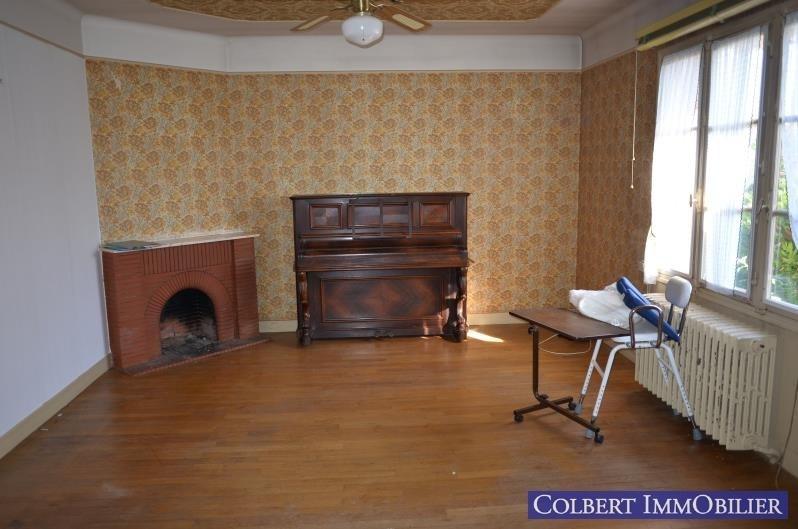 Vente maison / villa Auxerre 129000€ - Photo 2