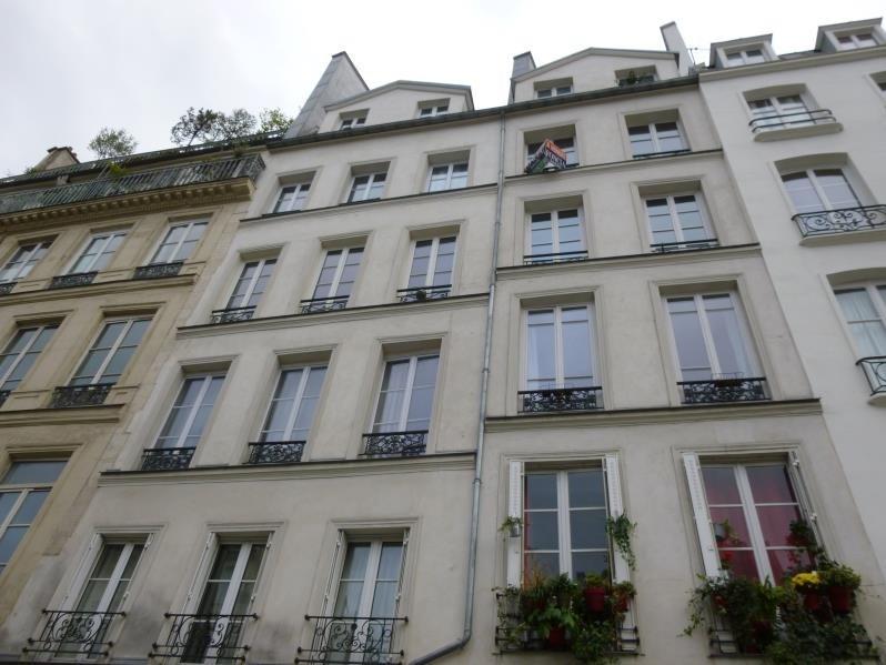 Sale apartment Paris 4ème 475000€ - Picture 8