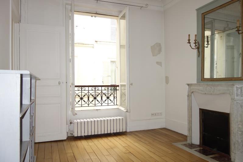 Locação apartamento Paris 7ème 1452€ CC - Fotografia 1