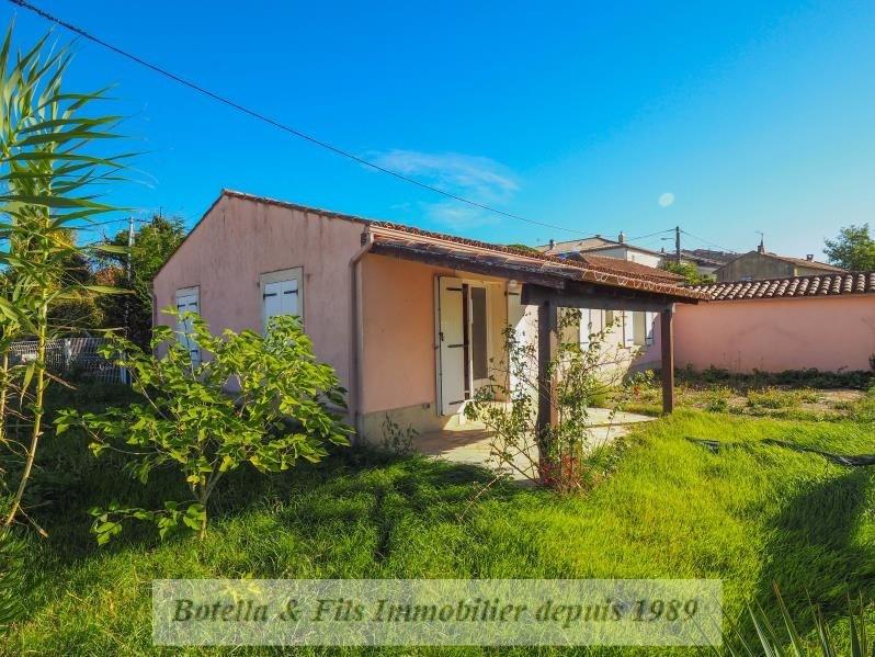 Vente maison / villa St michel d'euzet 149000€ - Photo 1