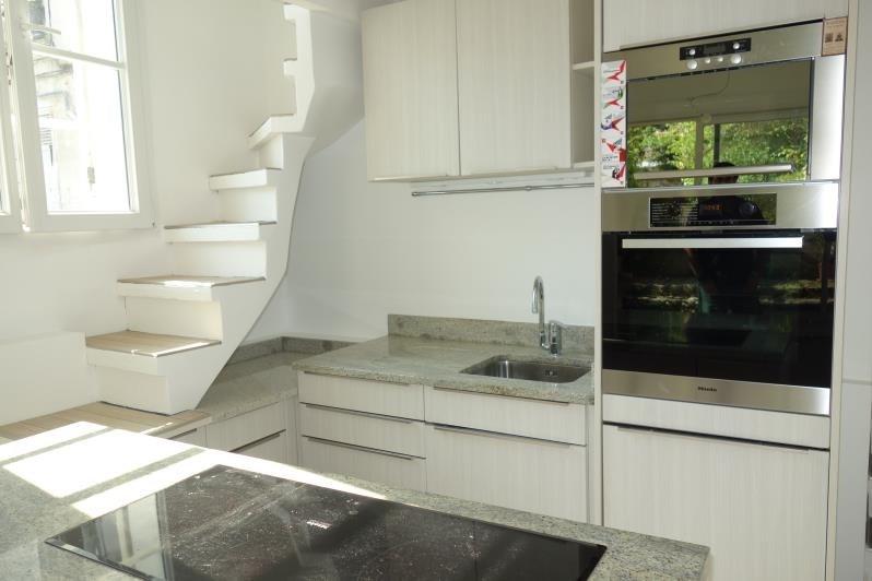Vente appartement Versailles 455000€ - Photo 4