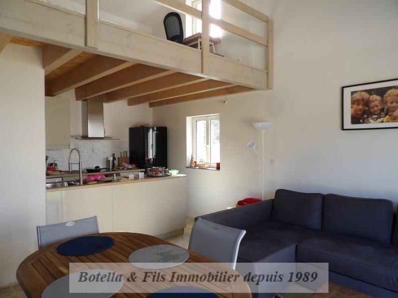Vente maison / villa Barjac 199000€ - Photo 5