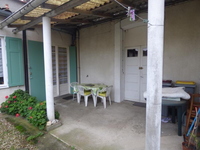 Sale house / villa Mazamet 109000€ - Picture 5