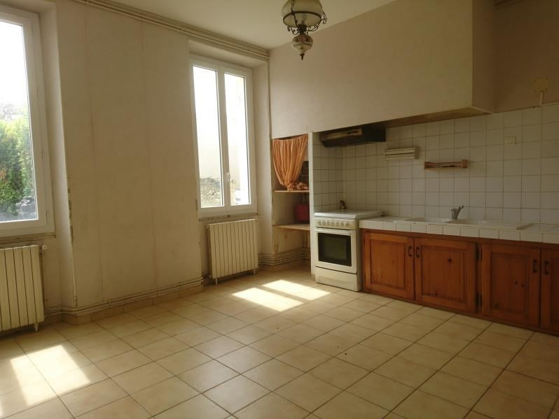 Sale house / villa Moulis en medoc 171 000€ - Picture 2