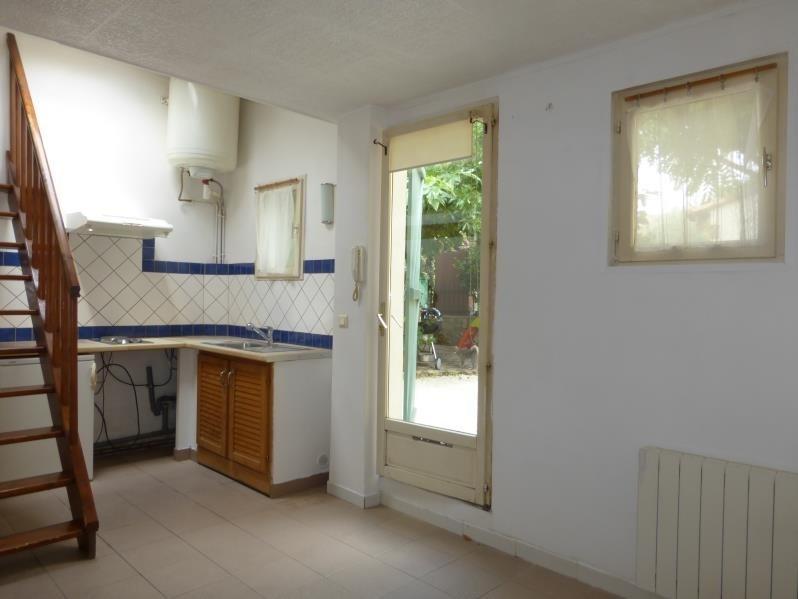 Sale apartment Toulon 70000€ - Picture 1