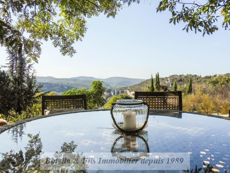 Verkoop van prestige  huis Goudargues 1579000€ - Foto 3