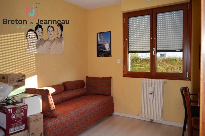 Vente maison / villa Saint berthevin 166400€ - Photo 7
