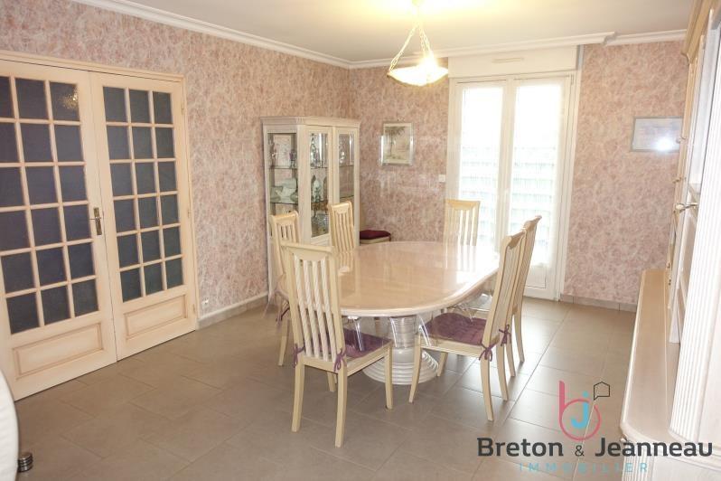 Sale house / villa La baconniere 166400€ - Picture 3