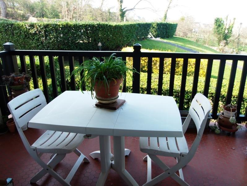 Sale apartment Villers sur mer 166000€ - Picture 1