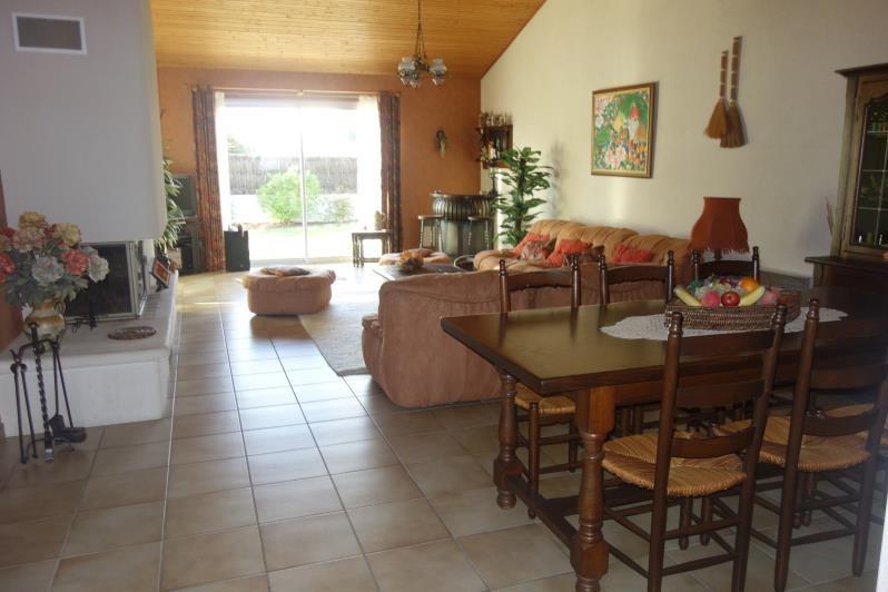 Vente maison / villa Mouilleron le captif 395000€ - Photo 3